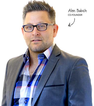 Alen Bubich