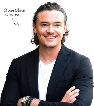 Shaune Nilsson
